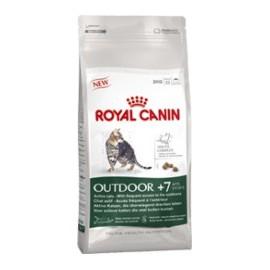 Royal Canin Feline Outdoor +7 400 g