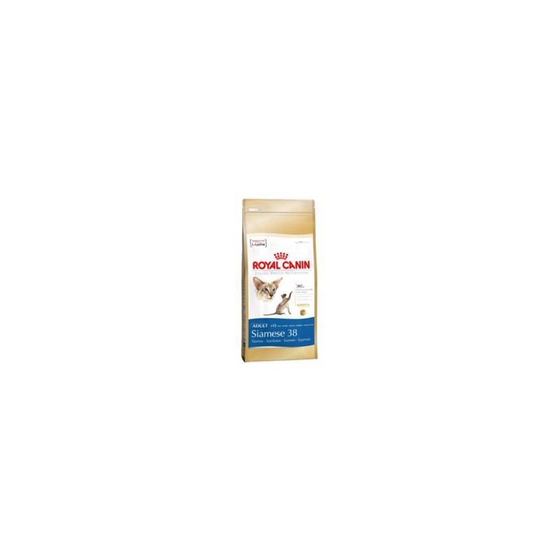 Royal Canin - komerční krmivo a Breed Royal Canin Siamese 400 g