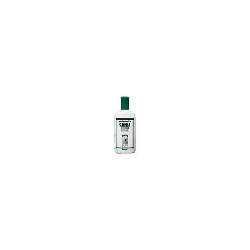 BIOVETA IVANOVICE NA HANE Antiparasitic cannis shampoo 200 ml