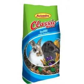 Avicentra Classic menu králík 1 kg