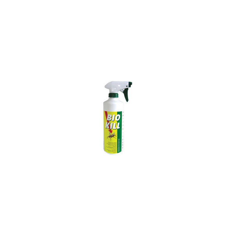 BIOVETA IVANOVICE NA HANE Bio Kill 100 ml