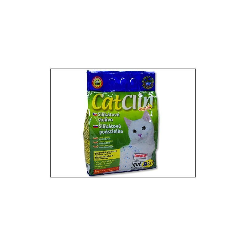 AGROS - kočkolit Kočkolit CATCLIN 8l