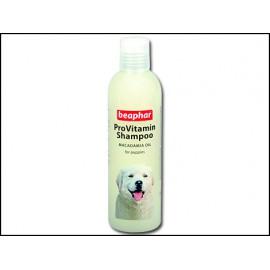 Šampon BEAPHAR ProVitamin pro štěňata s makadamovým olejem 250ml