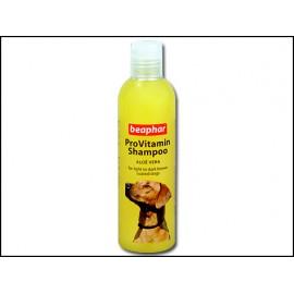 Šampon BEAPHAR ProVitamin pro zlatou a hnědou srst 250ml