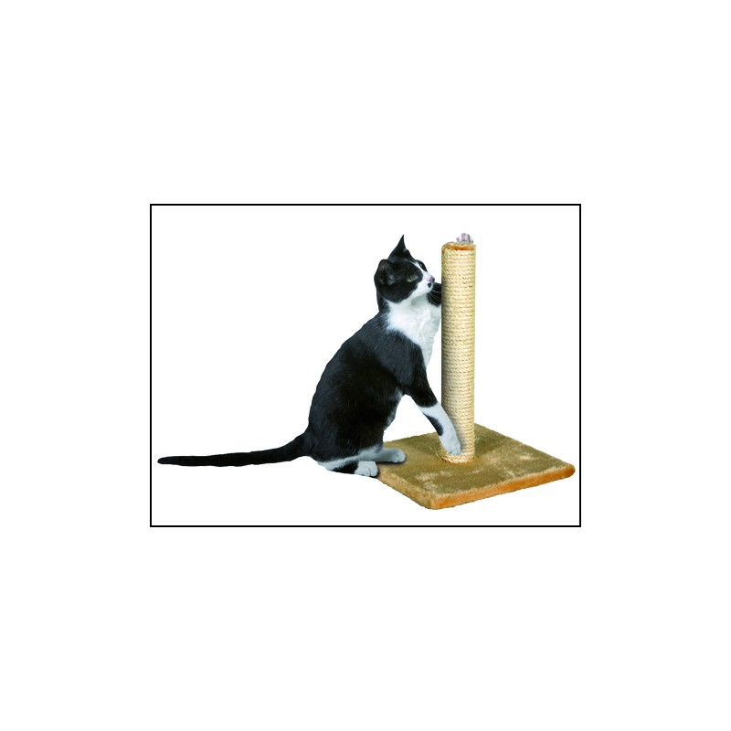 PLAČEK Odpočívadlo MAGIC CAT Nora béžové 37 cm 1ks