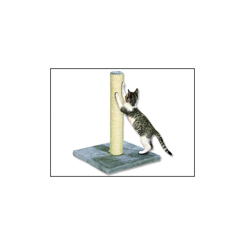 PLAČEK Odpočívadlo MAGIC CAT Nora šedé 62 cm 1ks