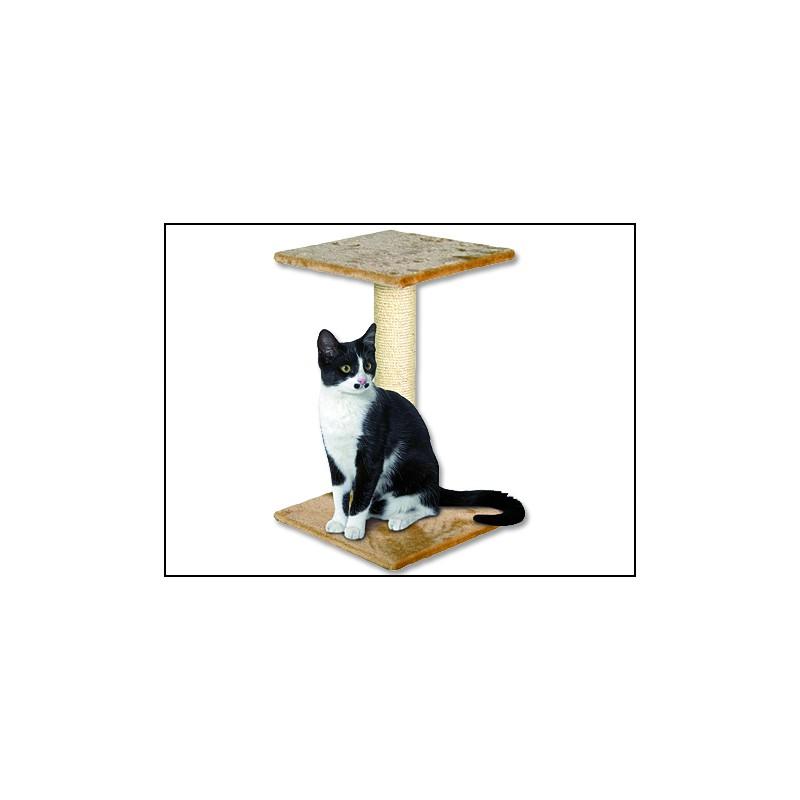 PLAČEK Odpočívadlo MAGIC CAT Beata béžové 60 cm 1ks