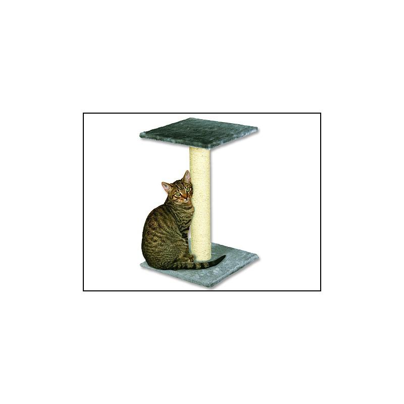 PLAČEK Odpočívadlo MAGIC CAT Beata šedé 60 cm 1ks