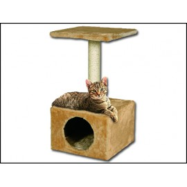 Odpočívadlo MAGIC CAT Hedvika béžové 57 cm 1ks