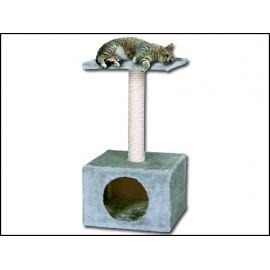 Odpočívadlo MAGIC CAT Hedvika šedé 57 cm 1ks