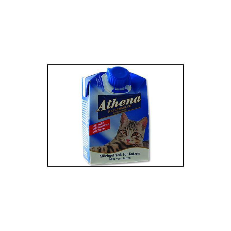 Plaček s.r.o. - ostatní doplňky Mléko ATHENA 200ml