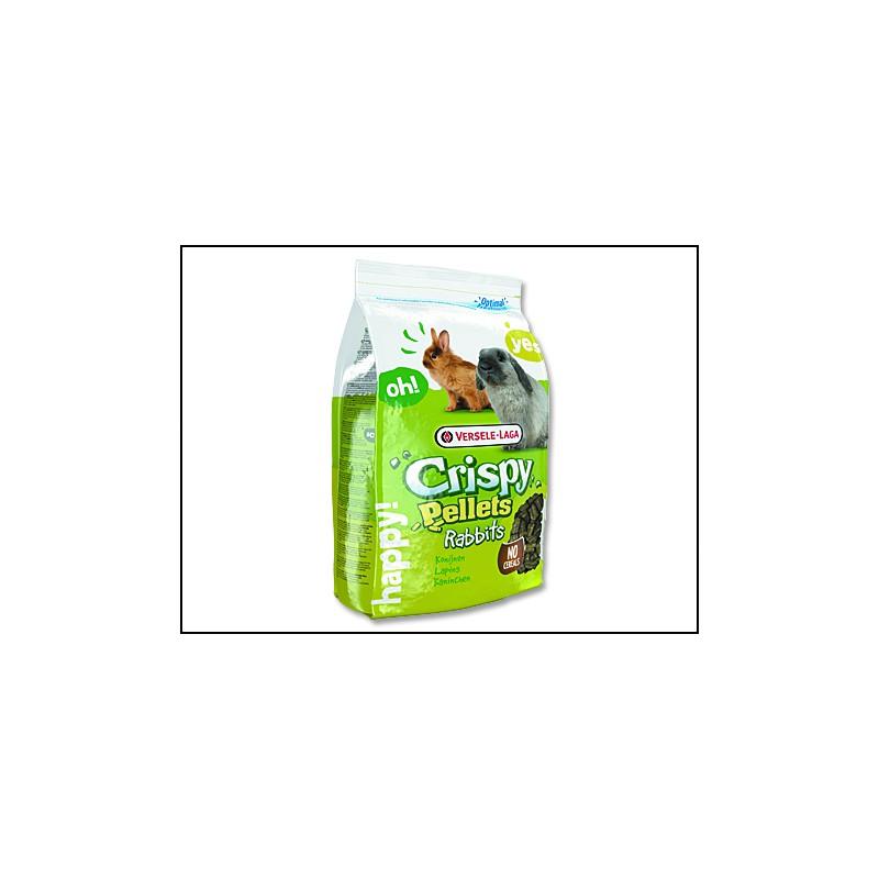 Versele-laga VERSELE-LAGA Crispy pelety pro králíky 2kg