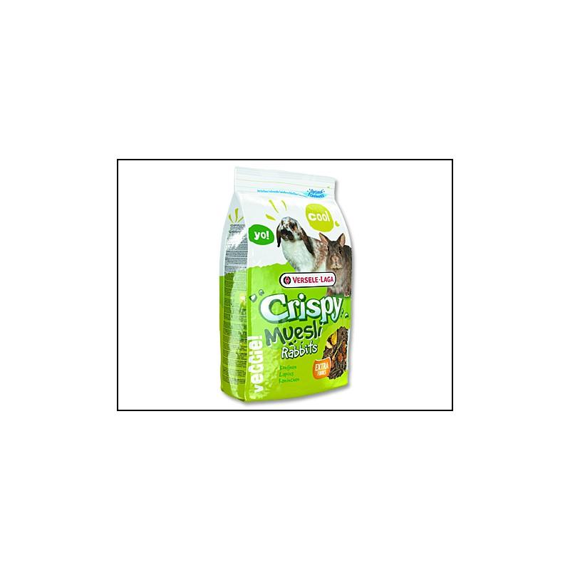 Versele-laga VERSELE-LAGA Crispy Müsli pro králíky 1kg