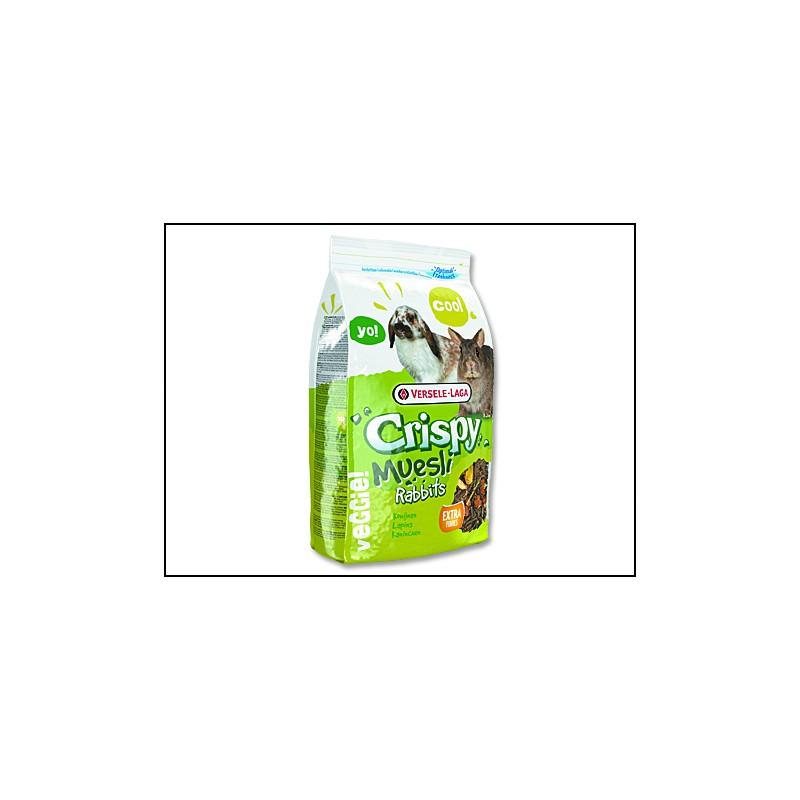 Versele-laga VERSELE-LAGA Crispy Müsli pro králíky 2,75kg