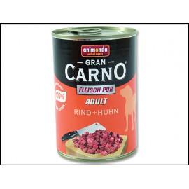 Konzerva ANIMONDA Gran Carno hovězí + jehně 800g