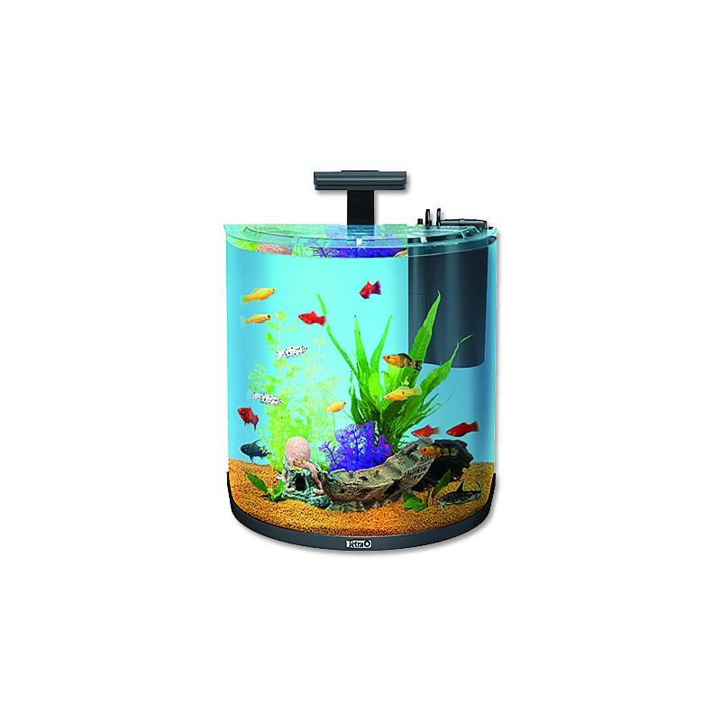 TETRA akvaristika Akvárium set TETRA AquaArt Explorer 50 x 32 x 50 cm 60l