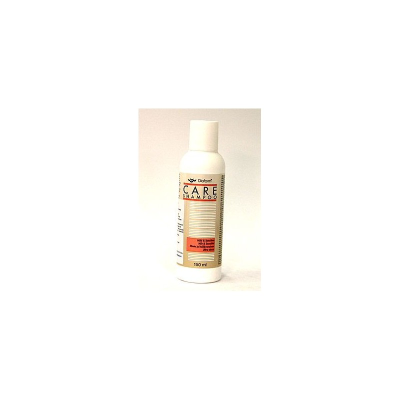 Diafarm Mild & Sensitive šampon 150ml