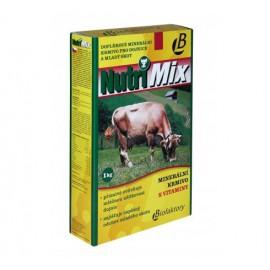 Nutri Mix pro dojnice a mladý skot plv 20kg