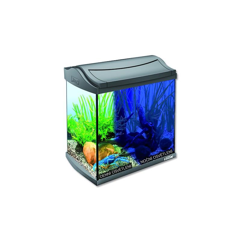TETRA akvaristika Akvárium set TETRA AquaArt LED 35 x 25 x 35 cm. 30l