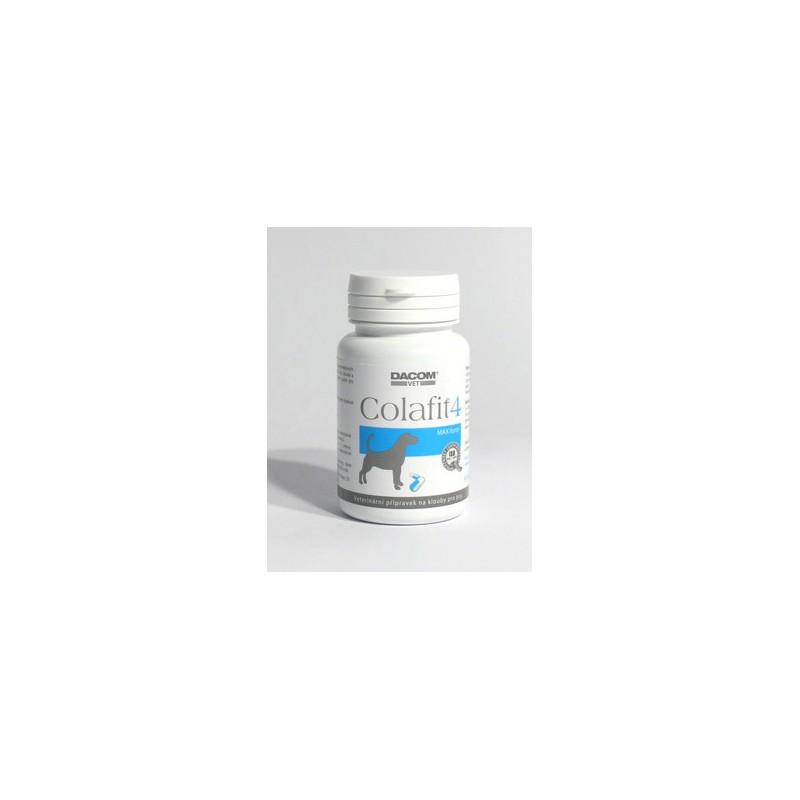 DACOM Pharma s.r.o. Colafit 4 Max Forte na klouby pro psy 100tbl