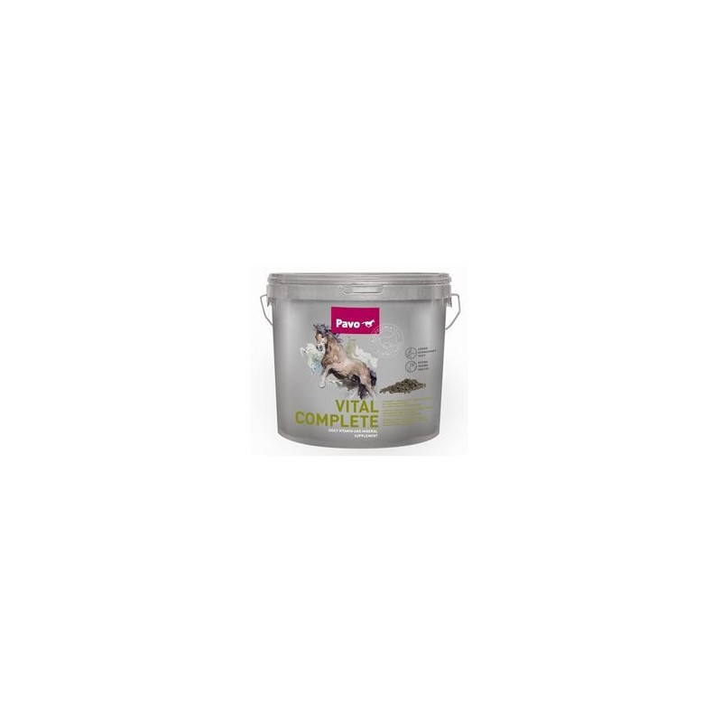 Canvit s.r.o. PAVO Vital Complet 20kg