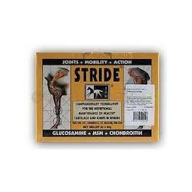 TRM pro koně Stride 30x50g