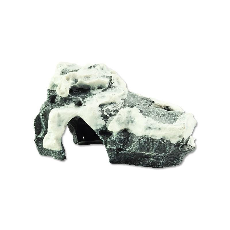 GUANGZHOU Dekorace AQUA EXCELLENT Kámen 18,5 x 11,8 x 10 cm 1ks