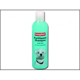Šampon BEAPHAR ProVitamin pro bílou srst 250ml