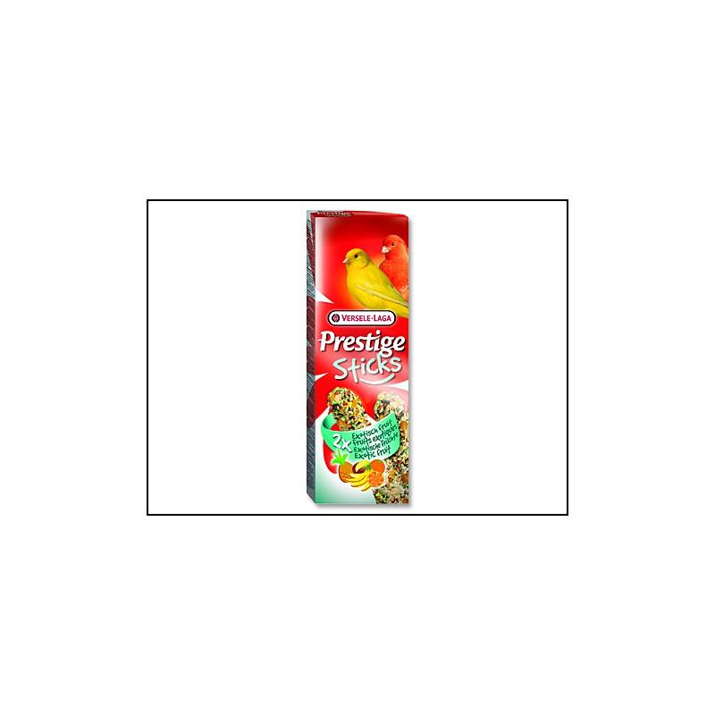 Versele Laga Tyčinky VERSELE-LAGA Prestige Exotic fruit pro kanáry 60g