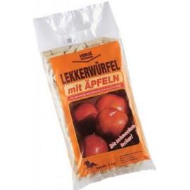 Pochoutka pro koně jablko 1kg