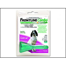 FRONTLINE Combo Spot-On Dog L 2,68ml