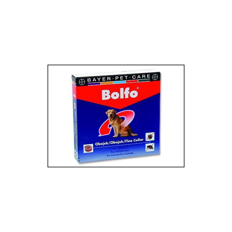 BAYER Animal Health Obojek BAYER BOLFO antiparazitní