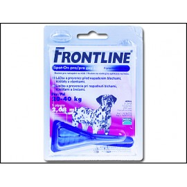 FRONTLINE Spot-On L fialový 2,68ml