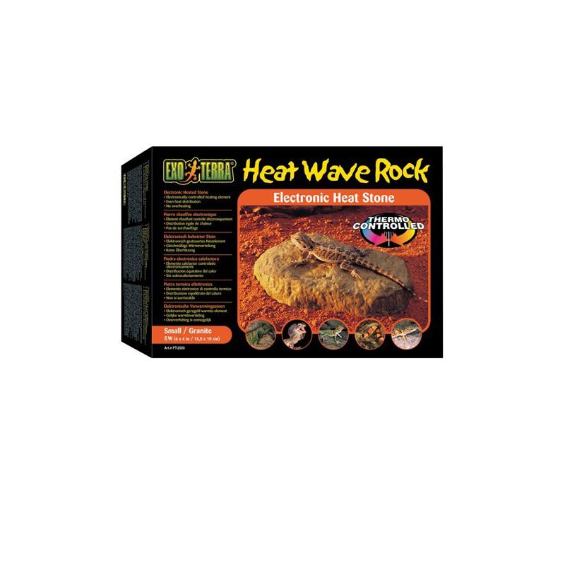 Exo Terra Kámen topný EXO TERRA Heat Wave Rock malý 6W