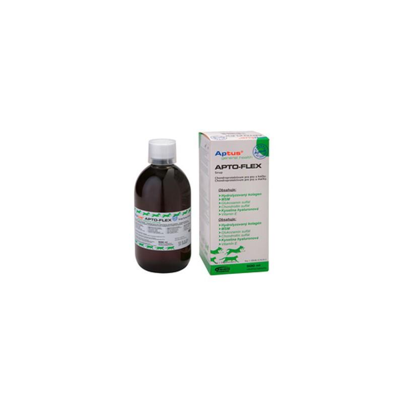 ORION Pharma Animal Health Aptus Apto-Flex VET sirup 500ml