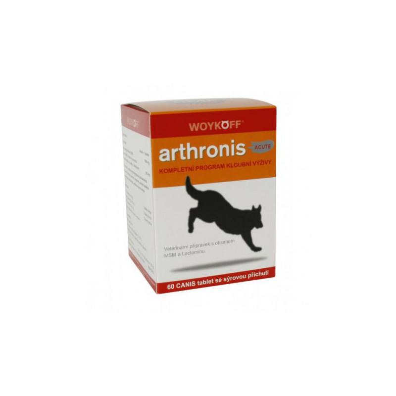 Rosen Pharma a.s. Arthronis Acute 60tbl