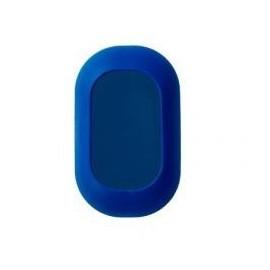 Miska gumová small 1l tmavě modrá Kruuse