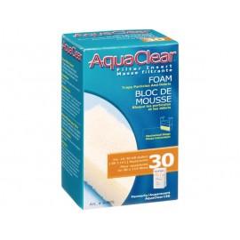 Náplň molitan AQUA CLEAR 30 (AC 150) 1ks