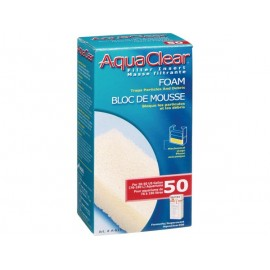 Náplň molitan AQUA CLEAR 50 (AC 200) 1ks