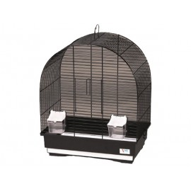 Klec BIRD JEWEL KS8 černá 1ks
