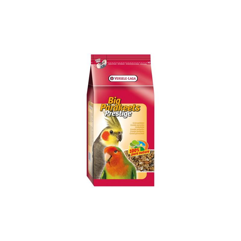 Versele-laga VERSELE-LAGA Prestige pro střední papoušky 1kg