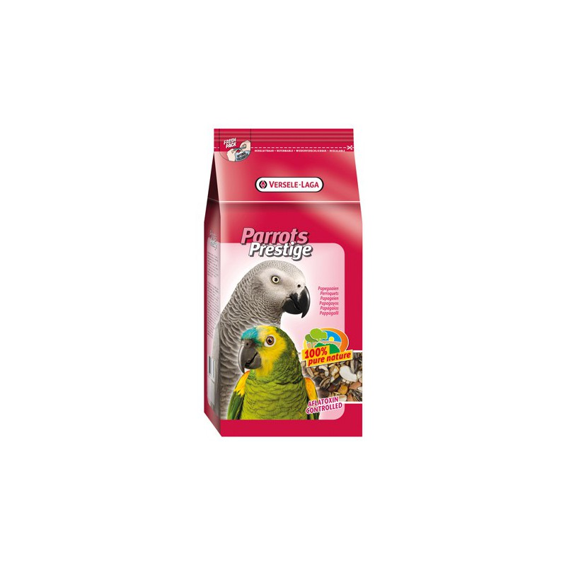 Versele-laga VERSELE-LAGA Prestige pro velké papoušky 1kg