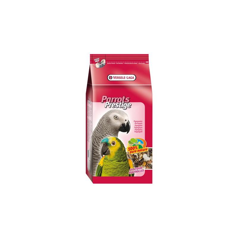 Versele-laga VERSELE-LAGA Prestige pro velké papoušky 3kg