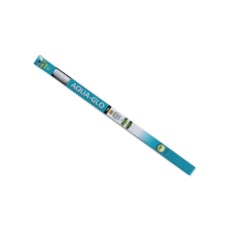Hagen Zářivka Aqua GLO fialová T8 - 61 cm 20W