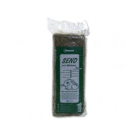 Seno ZOO BOX krmné lisované 25l