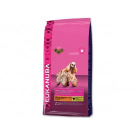 EUKANUBA Adult Medium Light / Weight Control 15kg