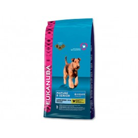 EUKANUBA Mature & Senior Large Breed 15kg