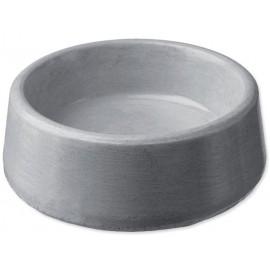 Miska BE-MI betonová kulatá 1l