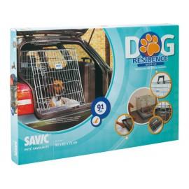 Klec SAVIC Dog Residence mobil 91 x 61 x 71 cm 1ks