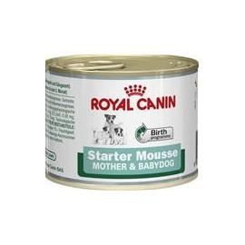 Royal Canin konzerva Mini Starter Mousse 195 g